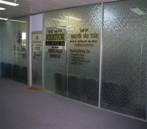 TNAP Office